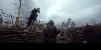 Battlefield V follows Call of Duty back to World War II this year (updated)