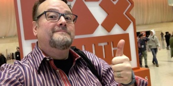 RPG veteran Bill Roper leaves Improbable and joins indie studio AuthorDigital