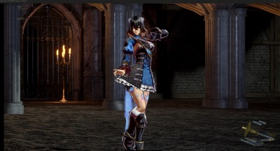 Bloodstained's Switch lag is real: 3 times worse than PC version
