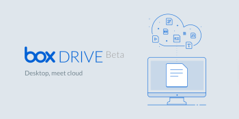 Box now lets enterprise users stream files to the desktop