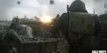 Hands-on with 3 missions of Call of Duty: WWII multiplayer