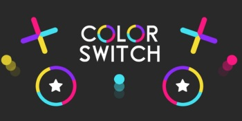 Color Switch kicks off esports competitions in partnership with Skillz