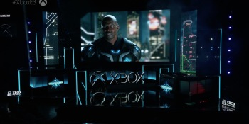 Crackdown 3 adds Terry Crews and announces a November 7 release date