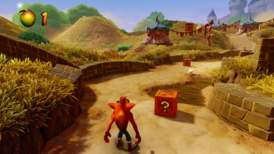 Crash Bandicoot N  Sane Trilogy review: remade with love