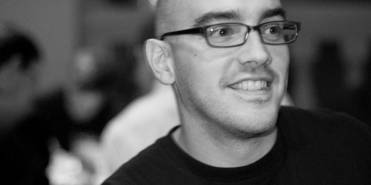 500 Startups cofounder Dave McClure
