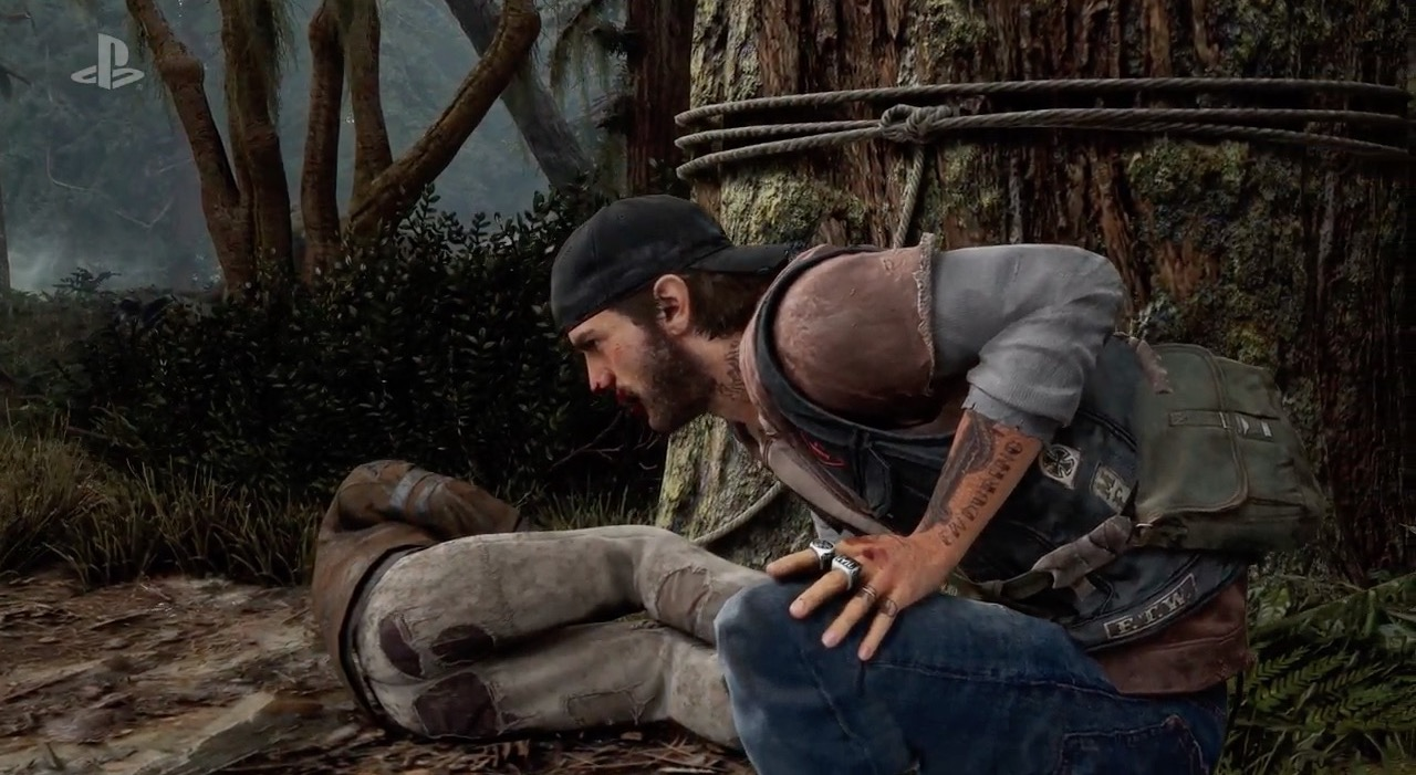 E3 2017: Days Gone Stage Demo a Howling Bloody Time