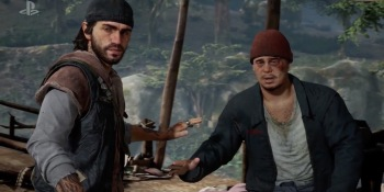 Days Gone's zombie open world opens on February 22, 2019 for PS4