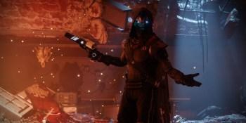 Destiny 2 will be free on PC through November 18