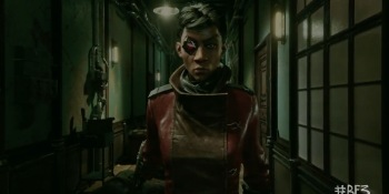 Bethesda and Arkane Studios show new Dishonored 2: Death of the Outsider DLC