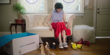 Amazon launches Prime Wardrobe to eat the fashion industry