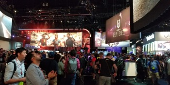 E3 2018: How to survive gaming's biggest show