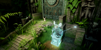 Polyarc's Moss hides clever VR game design under its cuteness