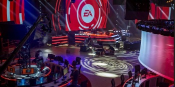 EA Play aims to draw 40,000 players as it kicks off E3