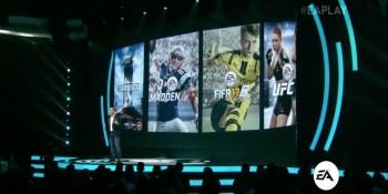 FIFA 18 for Nintendo Switch: EA confirms Ultimate Team, Joy-Con controls