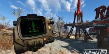 Nvidia keeps the faith for virtual reality on the PC
