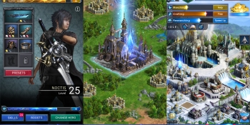 Sensor Tower — Final Fantasy XV: A New Empire made $375 million on mobile in 2018