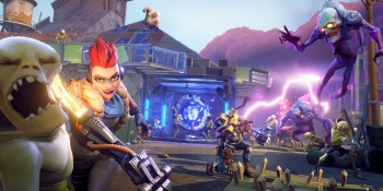 Fortnite is the latest game to catch the Battle Royale train