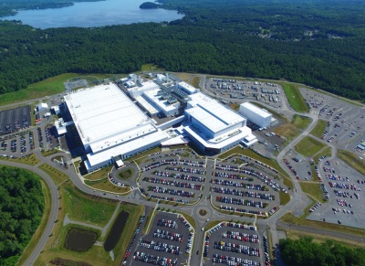 Globalfoundries new