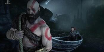 Cory Barlog paints a picture of a kinder, gentler God of War