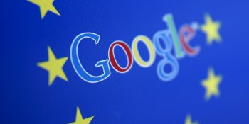 Google hit with record $5 billion EU fine in Android antitrust case