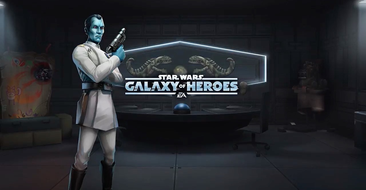 Star Wars Galaxy Of Heroes Best Characters 2020 Star Wars: Galaxy of Heroes reaches 80 million players since 2015