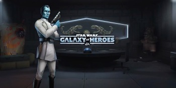 Star Wars: Galaxy of Heroes reaches 80 million players since 2015 debut