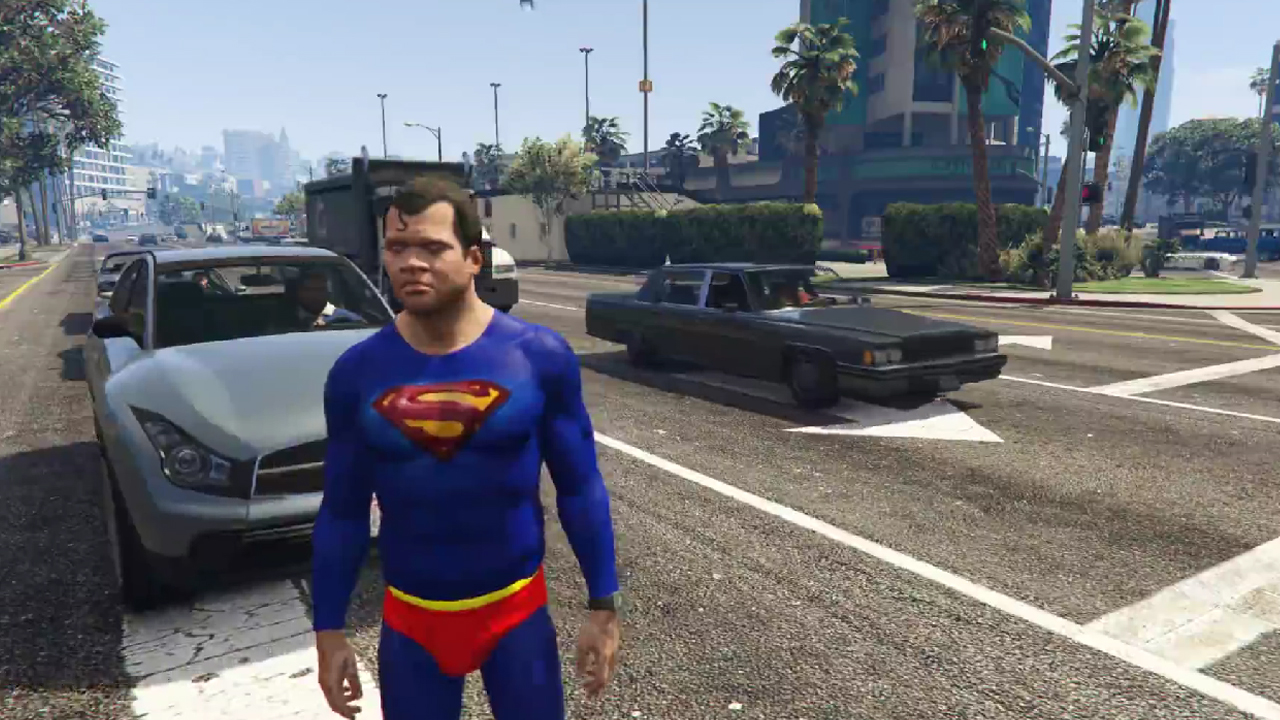 how to use mods gta v