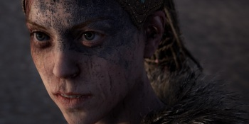GamesBeat Rewind 2017: Hellblade's Senua is the year's best new gaming character