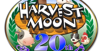 Harvest Moon farm-life sim celebrates 20th anniversary with its first-ever PC game