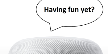 Why Apple's HomePod and other AI assistants won't win a massive market