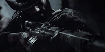 Hunt: Showdown's lead designer on sneaking through the new map