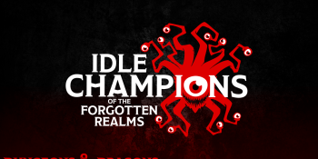 Idle Champions of the Forgotten Realms is D&D's first clicker game (Updated)
