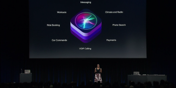 How Apple's Siri will soon help you make payments and track personal finances