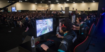 PC Gaming Weekly: Overwatch steps into the esports spotlight