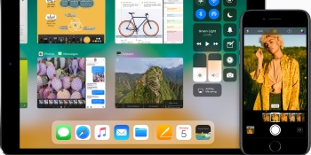 Apple releases iOS 11 public beta