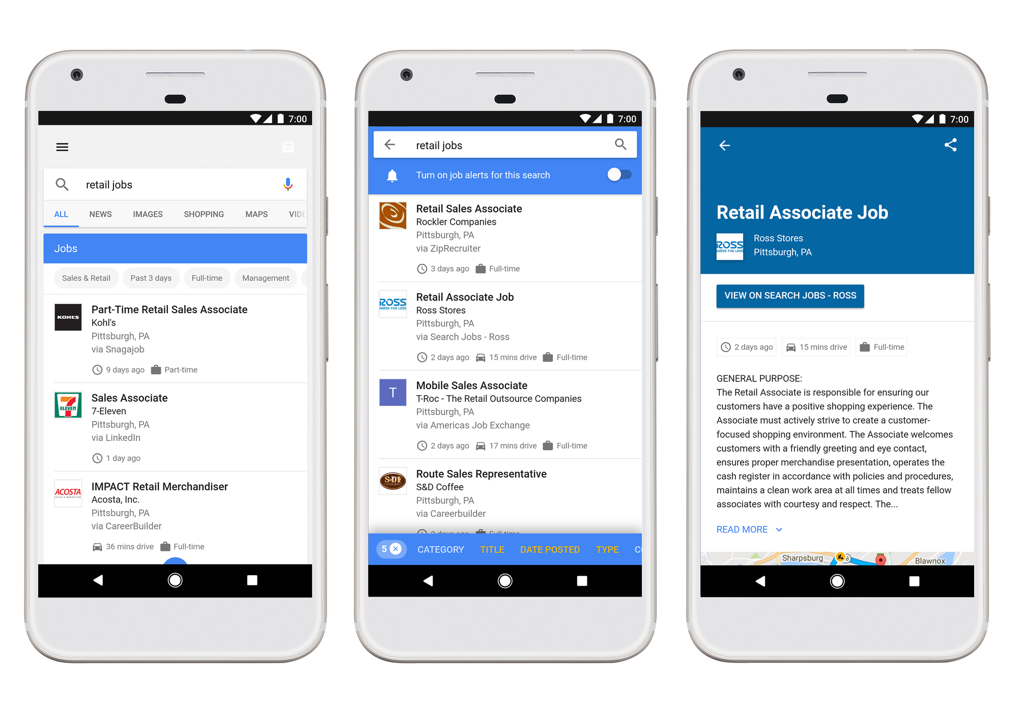 Google Officially Launches Job Postings Schema For Job Search Inclusion