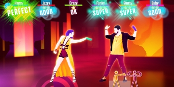 Just Dance 2020 is coming this November
