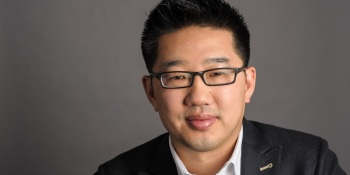Kabam founder Kevin Chou believes blockchain will revolutionize game economics