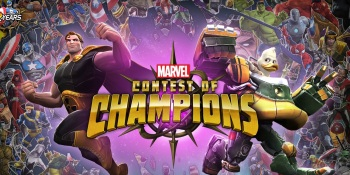 Kabam partners with NetEase to bring Marvel Contest of Champions to China