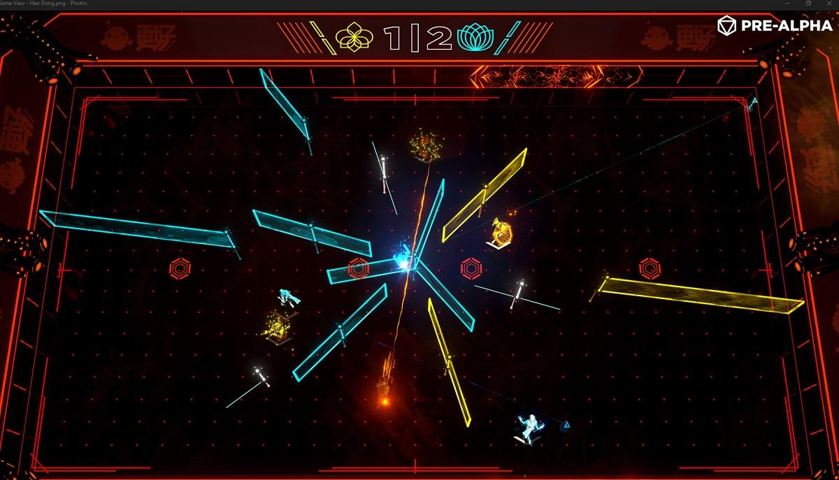 OlliOlli Developer Roll7 Announces Laser League, Watch the Reveal Trailer