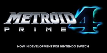 Watch Metroid Prime 4 make fans go nuts at Nintendo's New York store