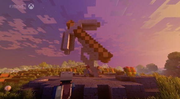 Facebook researchers propose an AI assistant for Minecraft