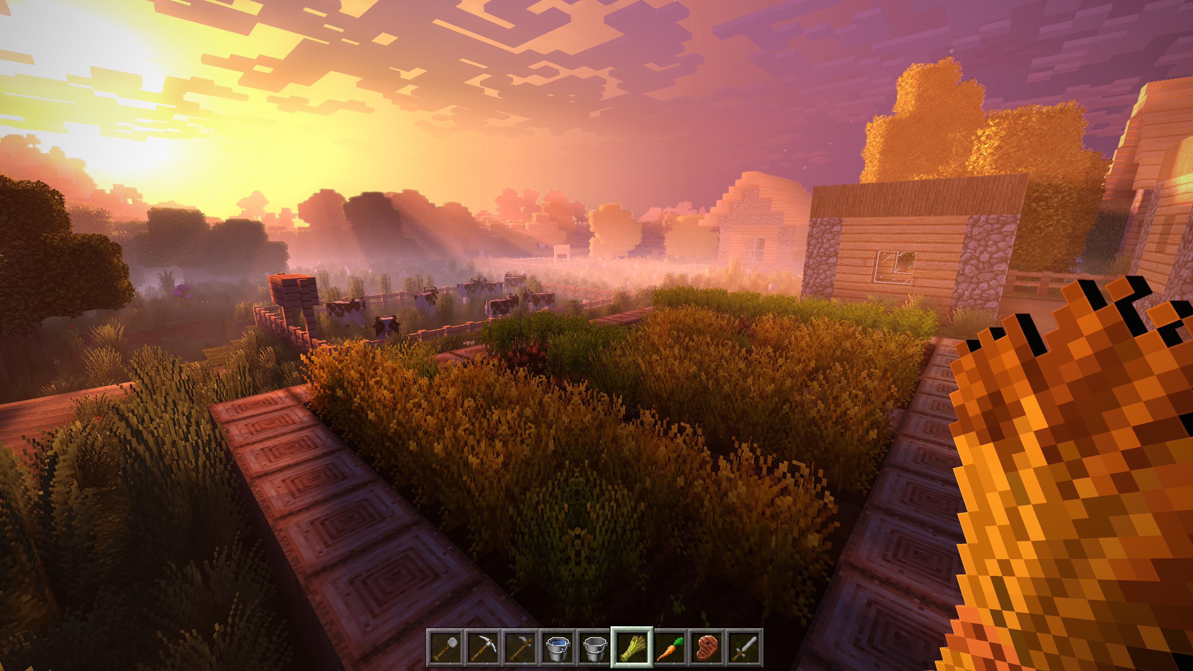 Minecraft's cross-network update now playable in beta