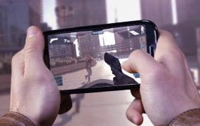 mobile AR war AR VR Weekly