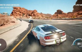 Need for Speed Payback.