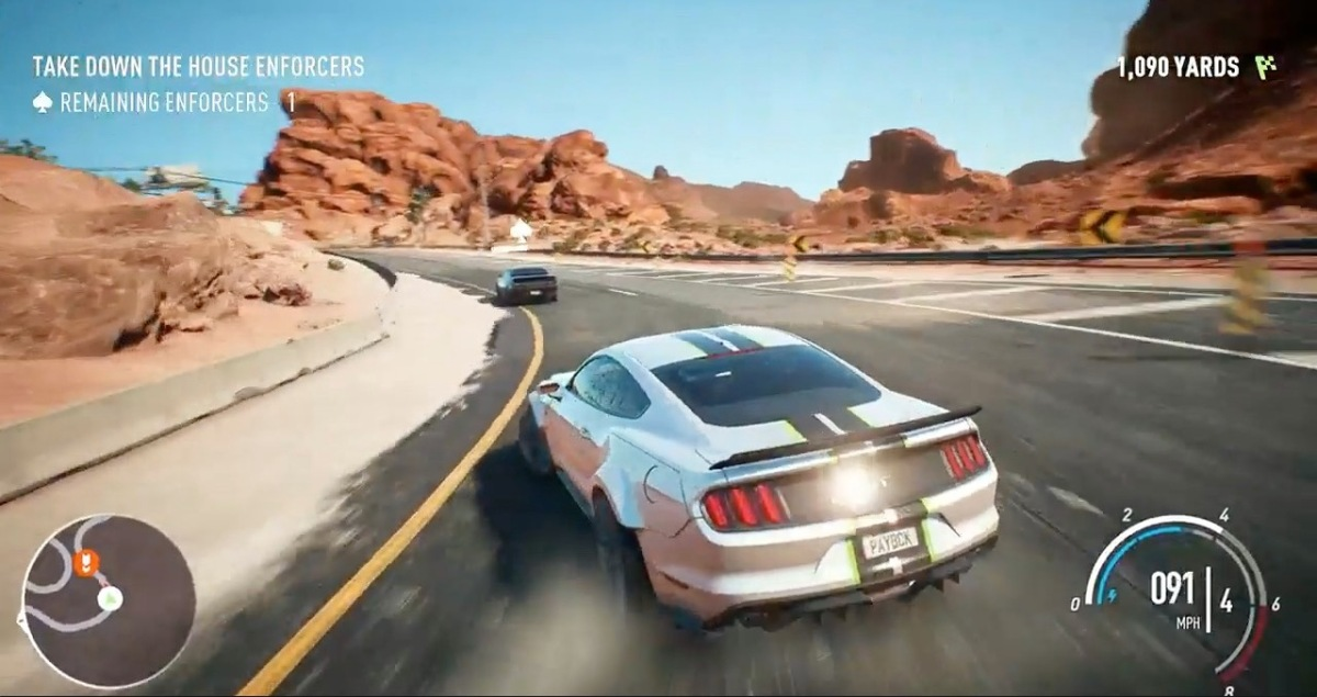 New Need for Speed coming this year, won't be at E3