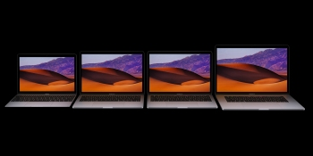 Apple updates MacBook Pros with Kaby Lake chips