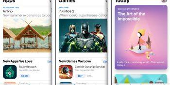 U.S. Supreme Court greenlights Apple App Store monopoly lawsuit