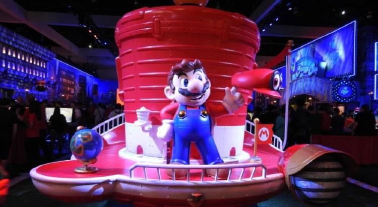 Nintendo won May's TV ad race.