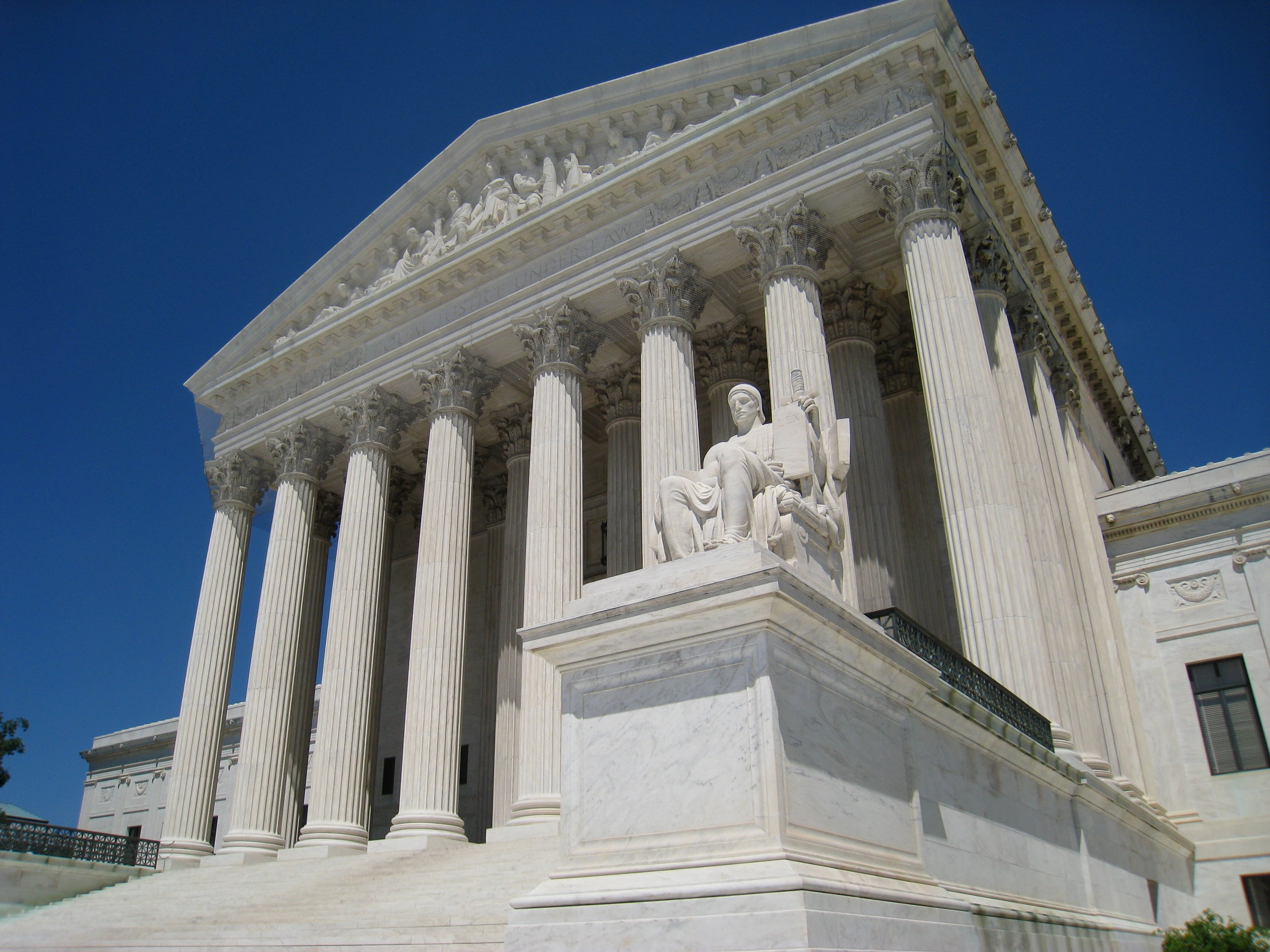 Supreme Court orders re-argument in 2 cases